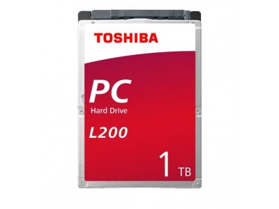"Жесткий диск SATA2.5"" 1TB 5400RPM 128MB HDWL110UZSVA TOSHIBA"