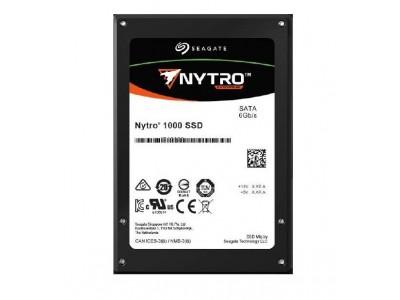 "SSD жесткий диск SATA2.5"" 240GB TLC 6GB/S XA240LE10003 SEAGATE"