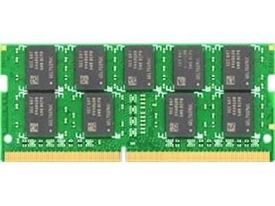 Модуль памяти для СХД DDR4 16GB RAMEC2133DDR4SO-16G SYNOLOGY