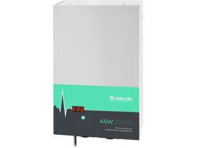 Блок стабилизатора ASW 2000D 99047 DEFENDER