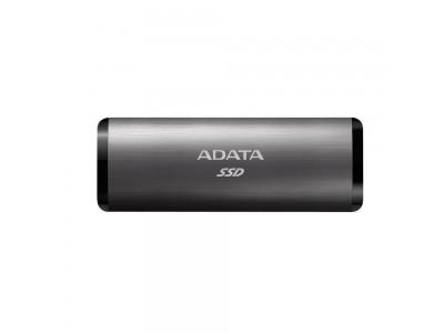 SSD жесткий диск USB-C 512GB EXT. TITANIUM ASE760-512GU32G2-CTI A-DATA