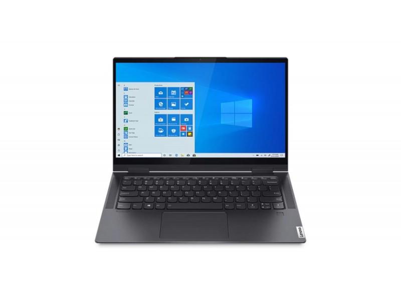 "Ноутбук YG7 14ITL5 CI5-1135G7 14""T 16/512GB W10 82BH007RRU LENOVO"