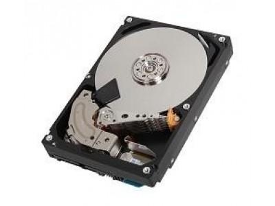 Жесткий диск SATA 6TB 7200RPM 6GB/S 128MB MG04ACA600E TOSHIBA