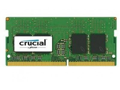 Модуль памяти для ноутбука 4GB PC19200 DDR4 SO CT4G4SFS824A CRUCIAL