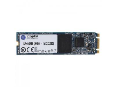 SSD жесткий диск M.2 2280 240GB SA400M8/240G KINGSTON