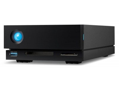 Внешний жесткий диск THB 16TB EXT. STHS16000800 LACIE