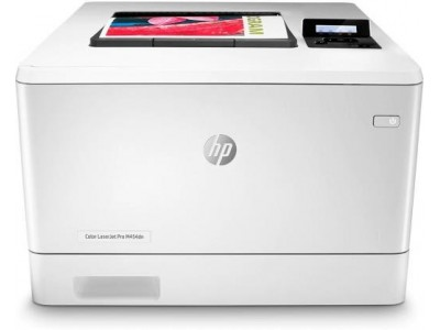 Принтер лазерный COLOUR JET PRO M454DN W1Y44A#B19 HP