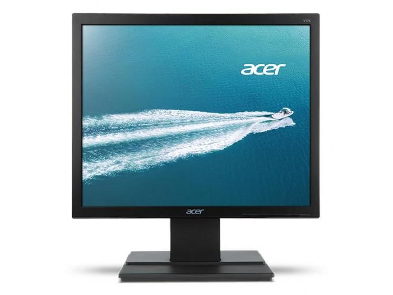 """Монитор LCD 17"""" V176LBMD W/LED BLACK UM.BV6EE.005 ACER"""