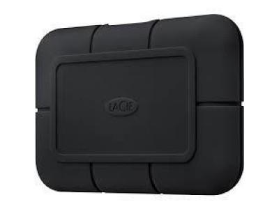 SSD жесткий диск USB-C 2TB EXT. STHZ2000800 LACIE