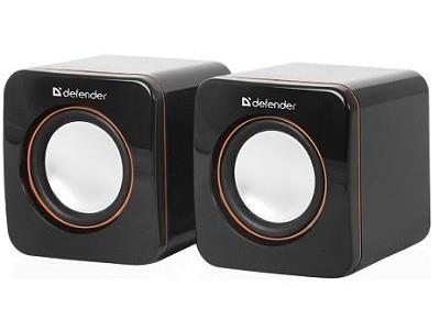 Акустическая система DEFENDER SPK-530 Цвет черный 0.43 кг 65530