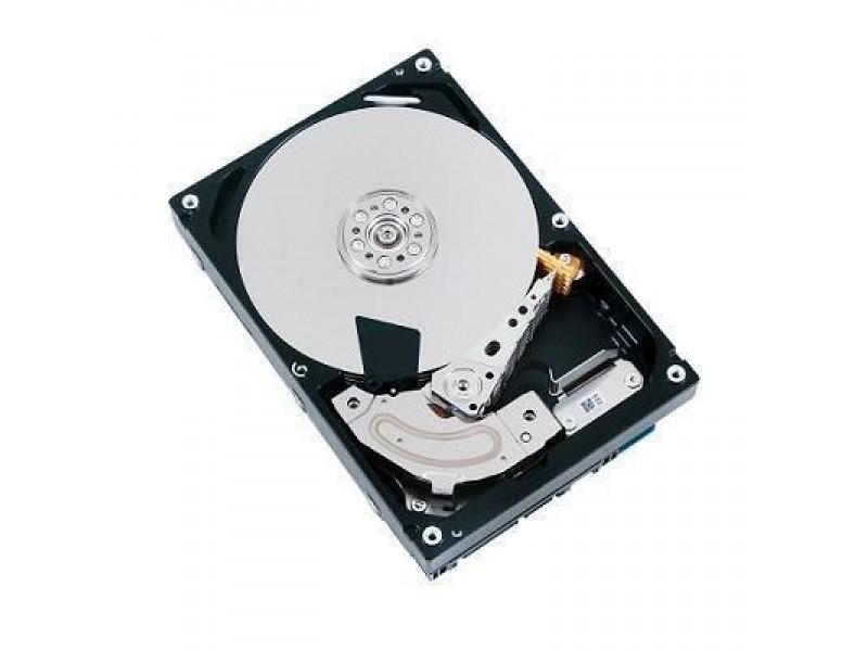 Жесткий диск SAS 4TB 7200RPM 12GB/S 128MB MG04SCA40EE TOSHIBA