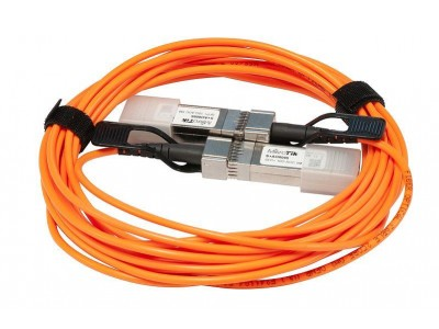 Кабель DIRECT ATTACH SFP+ 5M S+AO0005 MIKROTIK