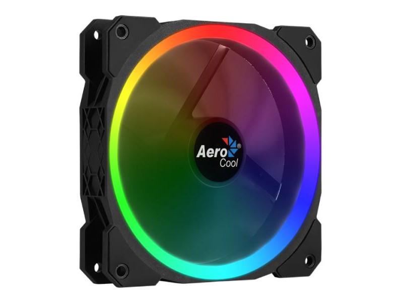 Вентилятор для корпуса 120MM ORBIT 4713105962956 AEROCOOL