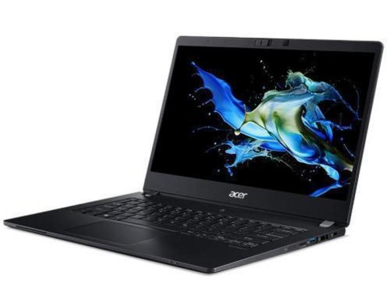 "Ноутбук ACER TravelMate TMP614-51-G2-54Q7 i5-10210U 1600 МГц 14"" 1920x1080 8Гб SSD 256Гб нет DVD Intel UHD Graphics встроенная Windows 10 Pro черный NX.VMQER.00B"