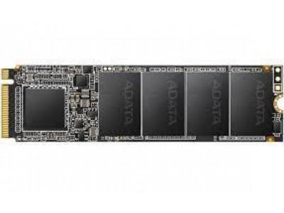 SSD жесткий диск M.2 2280 128GB ASX6000LNP-128GT-C ADATA