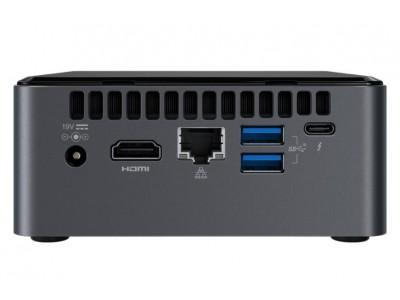 Миникомпьютер CI3-8109U BOXNUC8I3BEHFA2 980606 INTEL