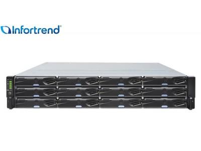 Система хранения данных 2U SAS JB3012R00-8U32 INFORTREND