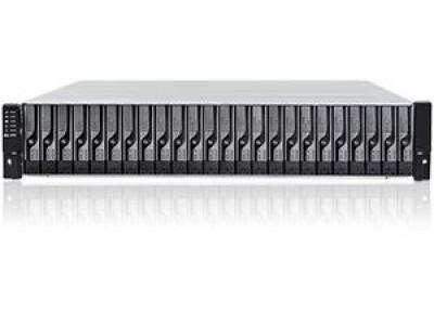 Система хранения данных 2U ISCSI DS1024R2CB00B-8732 INFORTREND