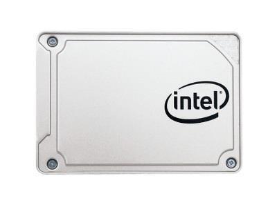 """SSD жесткий диск SATA2.5"""" 128GB TLC S3110 SSDSC2KI128G801 INTEL"""