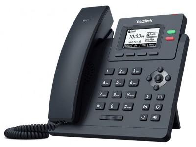 Телефон VOIP 2 LINE SIP-T31 YEALINK