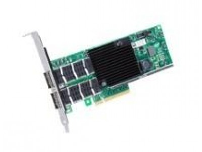 Сетевой адаптер PCIE 40GB DUAL PORT XL710-QDA2 XL710QDA2BLK INTEL