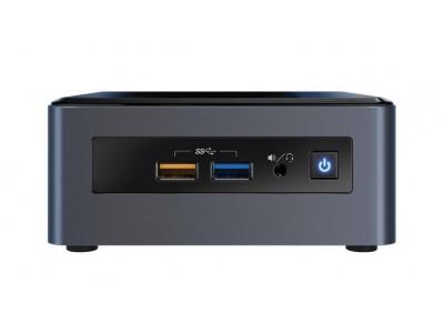 Миникомпьютер CI3-8121U BOXNUC8I3CYSN2 INTEL