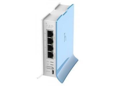 Wi-Fi точка доступа 2.4GHZ RB941-2ND-TC MIKROTIK