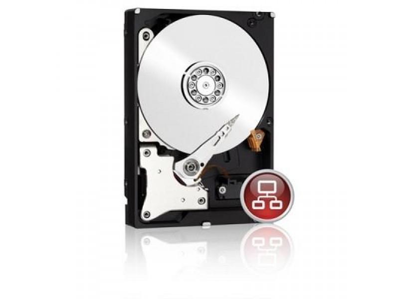 Жесткий диск SATA 1TB 6GB/S 64MB WD10EFRX WDC