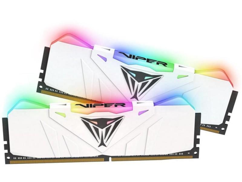 Модуль памяти 16GB PC21300 DDR4 KIT2 PVR416G266C5KW PATRIOT