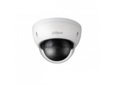 IP камера 4MP IR DOME IPC-HDBW1431EP-S-0360B DAHUA