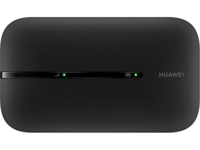 Маршрутизатор 4G 150MBPS BLACK E5576-320 HUAWEI