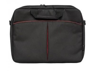 """Сумка для ноутбука IOTA 15-16"""" BLACK 26007 DEFENDER"""