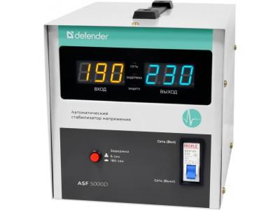 Блок стабилизатора ASF 5000D 99039 DEFENDER
