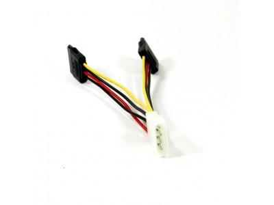 Адаптер SATA 0.2M VPW7572 VCOM