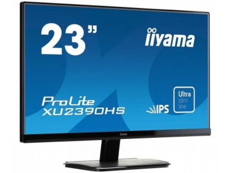 """Монитор LCD 23"""" IPS XU2390HS-B1 IIYAMA"""