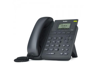 Телефон VOIP 1LINE SIP-T19P E2 YEALINK