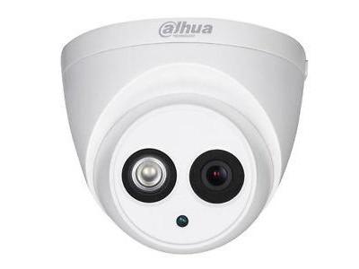 Камера HDCVI 4MP IR EYEBALL HAC-HDW1400EMP-POC DAHUA