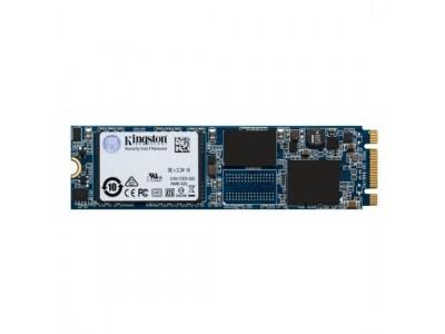 SSD жесткий диск M.2 2280 240GB SUV500M8/240G KINGSTON