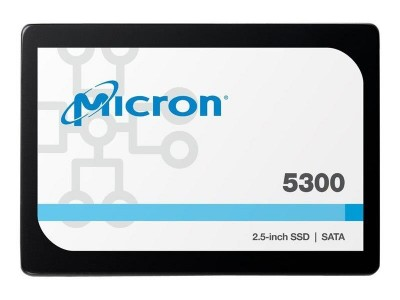 "SSD жесткий диск SATA2.5"" 480GB 5300 PRO MTFDDAK480TDS MICRON"