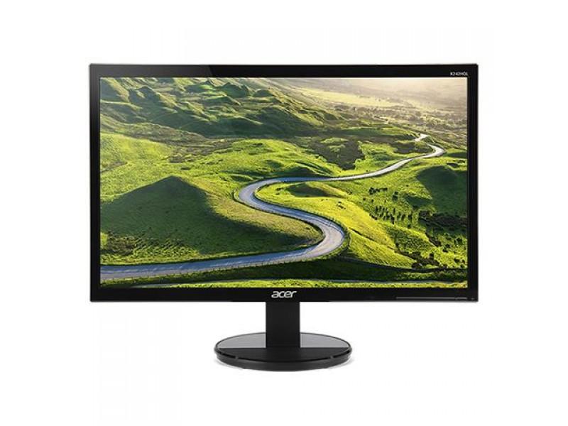 """Монитор LCD 24"""" K242HQLBID BLACK UM.UX2EE.001 ACER"""