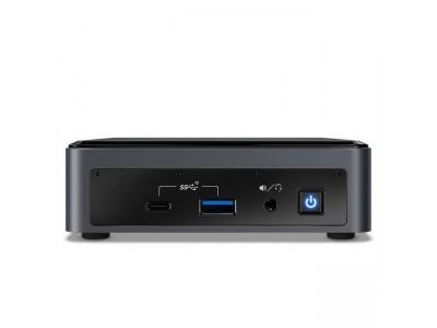 Миникомпьютер CI5-10210U BXNUC10I5FNK2 999LT7 INTEL