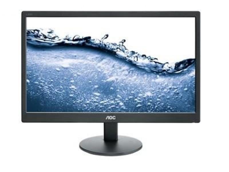 """Монитор LCD 20"""" E2070SWN/01 AOC"""