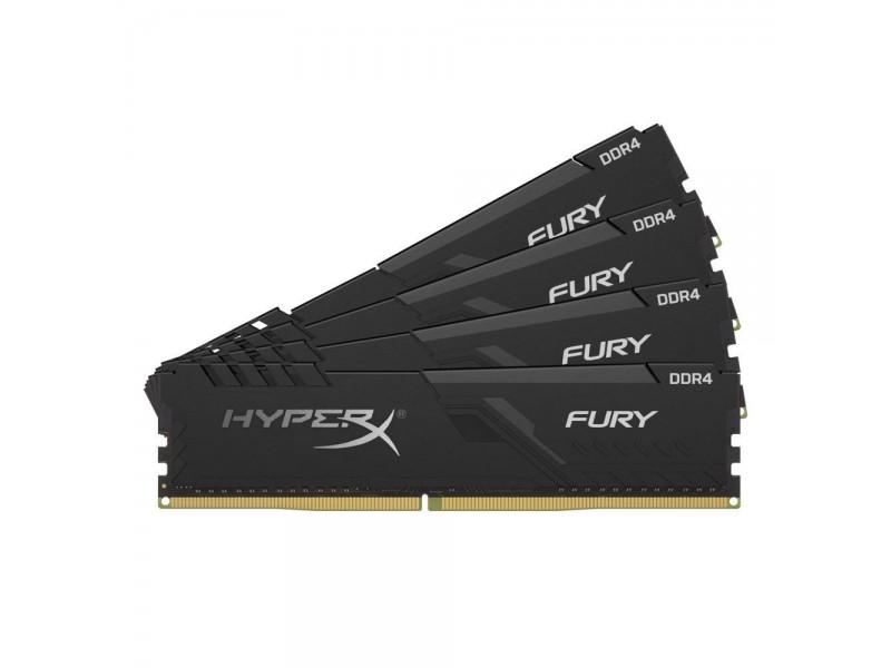 Модуль памяти 32GB PC24000 DDR4 KIT4 HX430C15FB3K4/32 KINGSTON