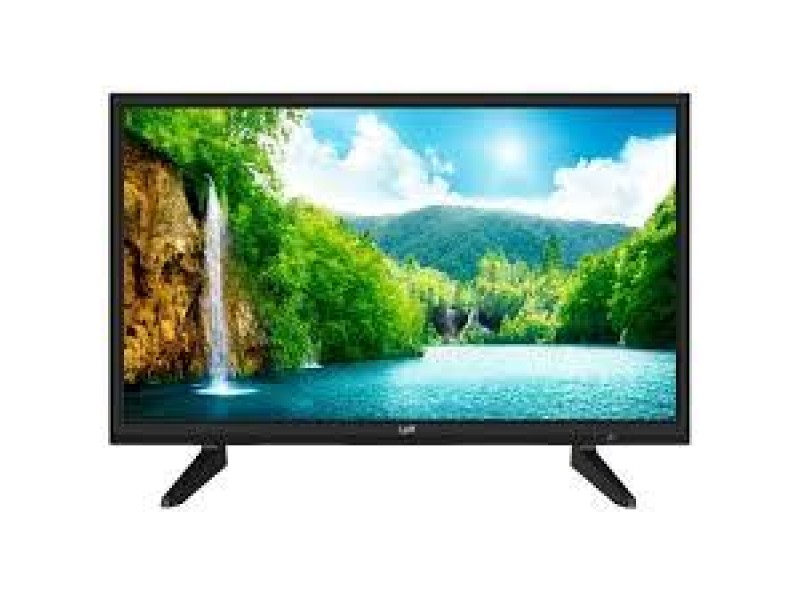 "Телевизор LCD 24"" 24H110T LEFF"