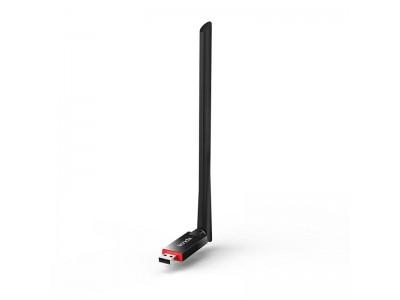 Wi-Fi адаптер 300MBPS USB U6 TENDA