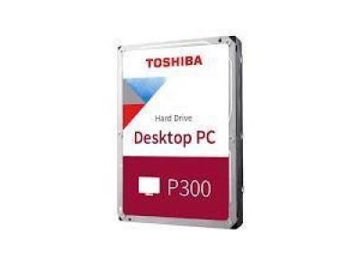Жесткий диск SATA 2TB 5400RPM 6GB/S 128MB HDWD220UZSVA TOSHIBA