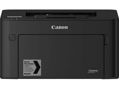 Принтер лазерный I-SENSYS LBP162DW 2438C001 CANON