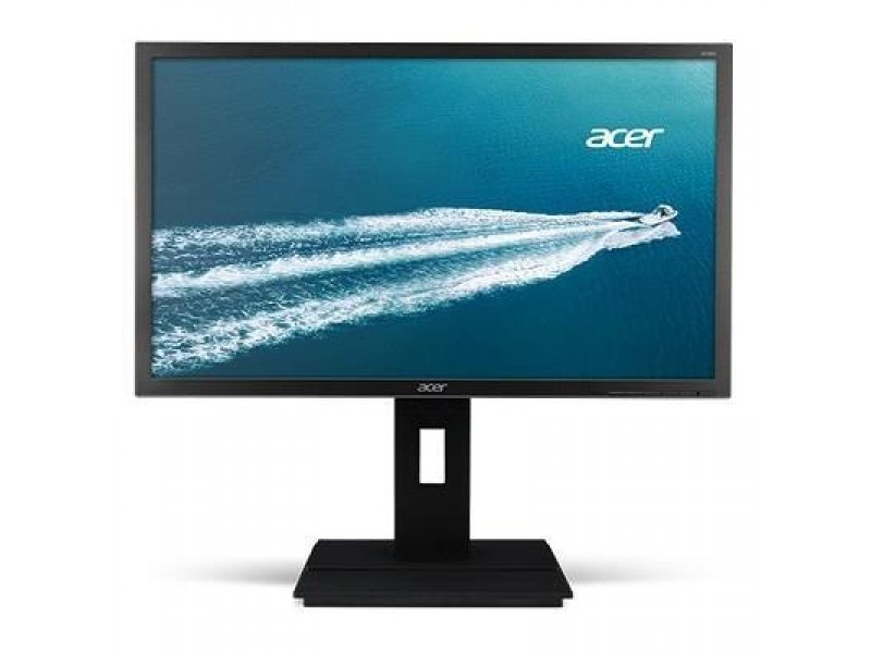"""Монитор LCD 24"""" B246HYLAYMDPR IPS GREY UM.QB6EE.A05 ACER"""