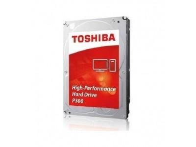 Жесткий диск SATA 1TB 7200RPM 6GB/S 64MB HDWD110UZSVA TOSHIBA