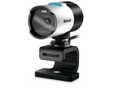 Веб-камера LIFECAM STUDIO Q2F-00018 MS
